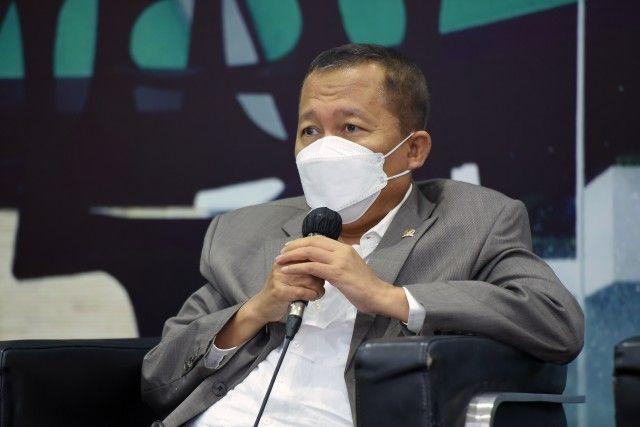 DPR: Ada Kerja Besar Pasca Penetapan KKB sebagai Teroris