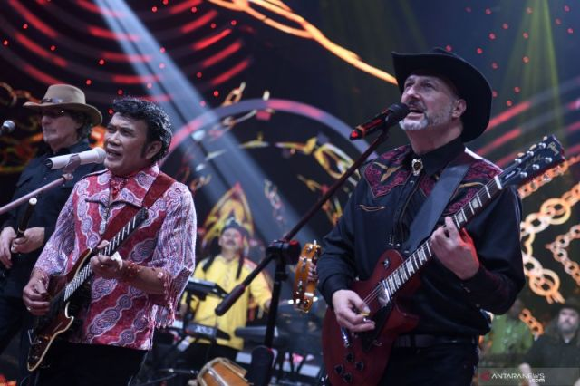 IDCH Promosikan Musik Dangdut dan Kopi Indonesia di New York