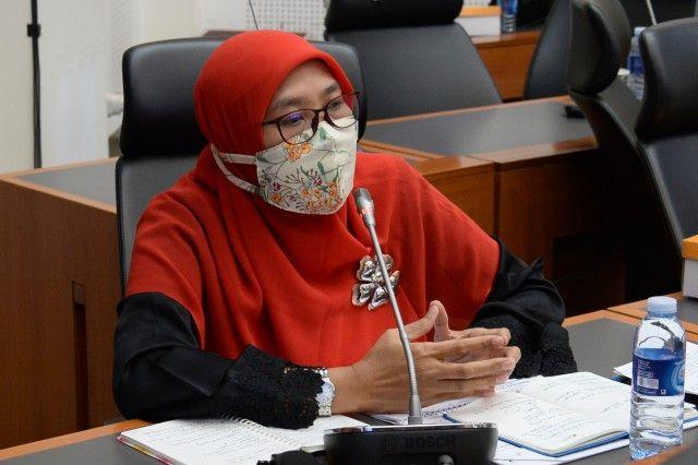 DPR: Sementara Warga India Harus Dilarang Masuk Indonesia