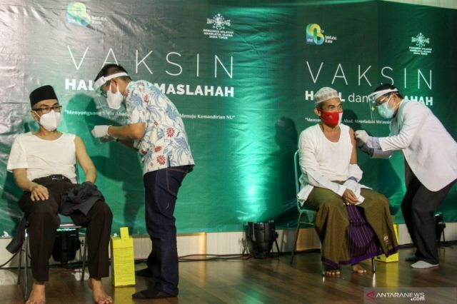 Komisi D DPRD Surabaya: Dinkes Harus Menambah Petugas Vaksinasi